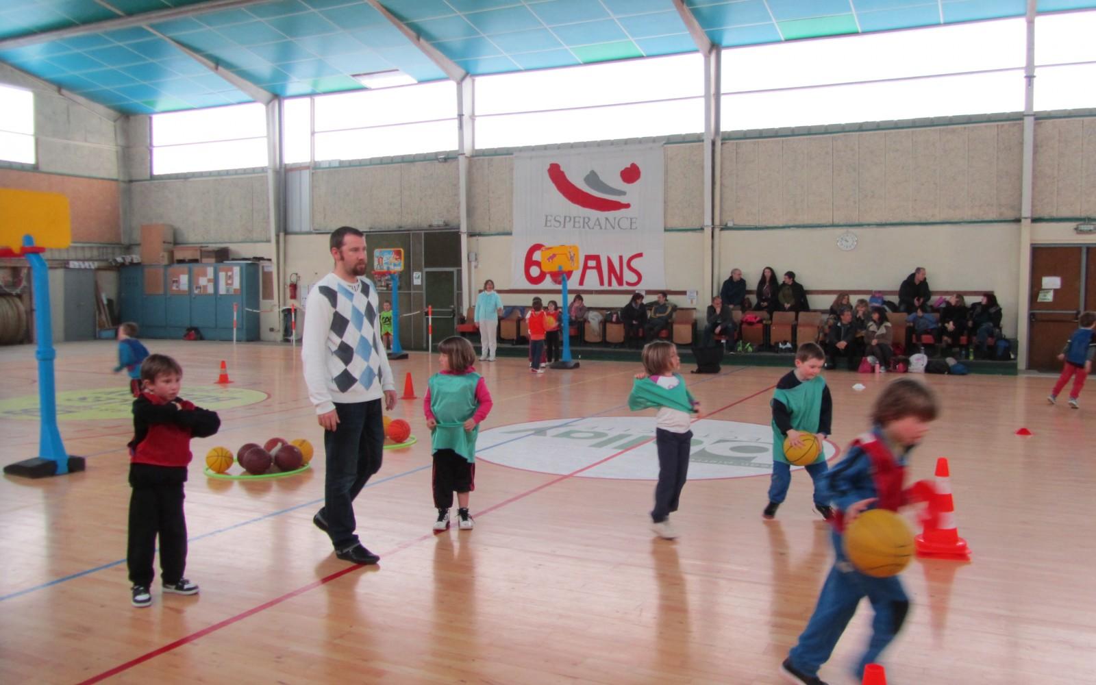 Basket – Ecole de Basket