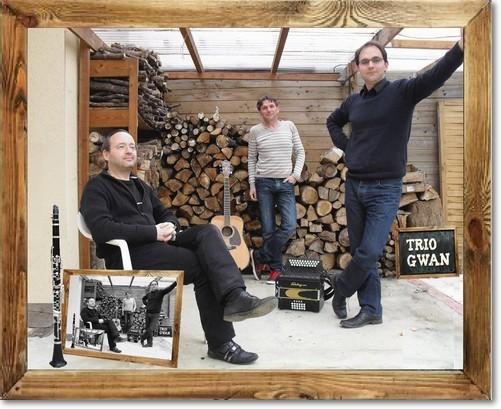 Trio Gwan
